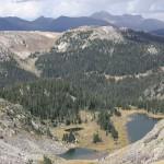 Above Timber Lake
