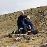 On Mt. Ida