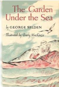 The Garden Under the Sea