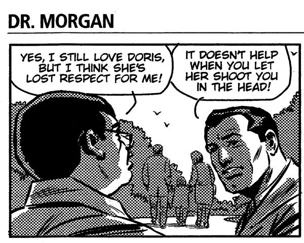 Dr-Morgan