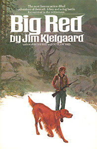 Big Red cover